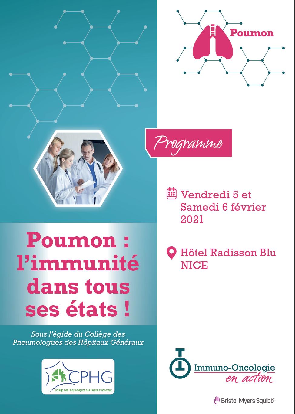 Poumon-imunite